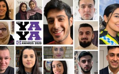 Winners shine at virtual Young Asian Achievers Awards 2020